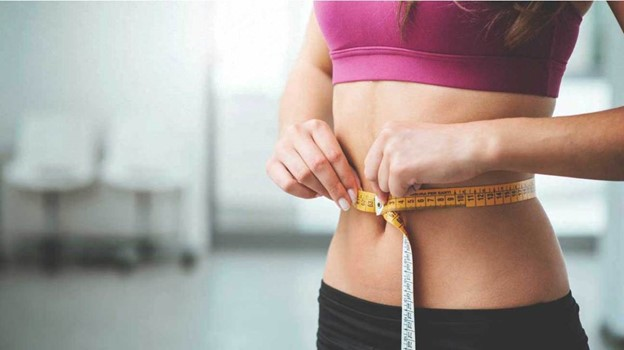 Bodyweight Exercises for Weight Loss